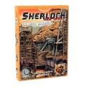 Serie Q Sherlock Far West: La Mina Maldita - juego de cartas