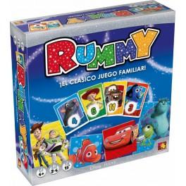 Disney Rummy juego de mesa