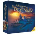 Adventures in Neverland - Edicion KS Version Deluxe (castellano) - juego de mesa
