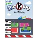 Parking - juego de cartas