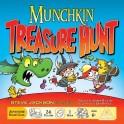 Munchkin Treasure Hunt - Segunda Mano