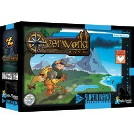 Overworld - Segunda mano