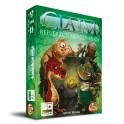 Claim Refuerzos: Mercenarios - expansión juego de cartas