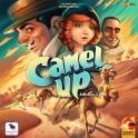 Camel Up 2.0 - juego de mesa