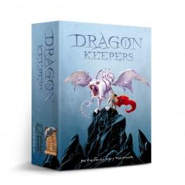 Dragon Keepers - juego de mesa