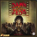Dawn of the zeds: Tercera Edicion - juego de mesa