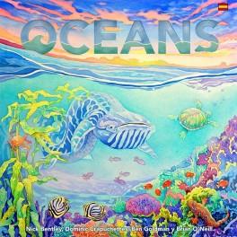Oceans - juego de mesa
