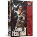 Blood Rage: Dioses de Asgard juego de mesa