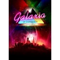Galaxia La Conquista (Race for the Galaxy)