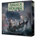 Arkham Horror Tercera Edicion: Mareas tenebrosas - expansión juego de mesa