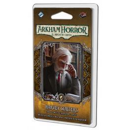 Arkham Horror: Harvey Walters Mazo de investigador - expansión juego de cartas