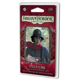 Arkham Horror: Stella Clark Mazo de investigador