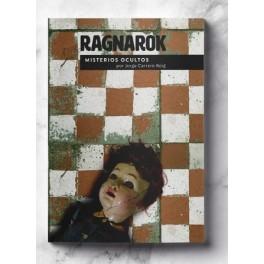 Ragnarok: Misterios Ocultos - suplemento de rol