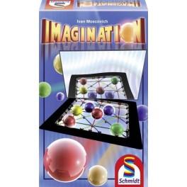 Imagination - juego de mesa