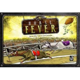Horse Fever juego de mesa