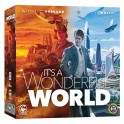 Its a Wonderful World (castellano) - juego de mesa