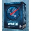Its a Wonderful World: Guerra o Paz - expansión juego de mesa