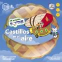 Mi pequeño Scythe: Castillos en el Aire - expansión juego de mesa