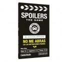 Spoilers: Travel edition - juego de cartas