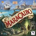 Maracaibo - juego de mesa