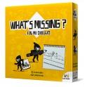Whats Missing - juego de mesa