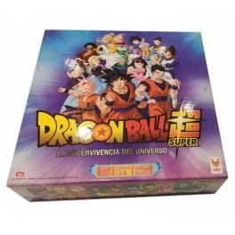 Dragon Ball Super: La superviviencia del Universo - juego de mesa