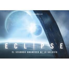 Eclipse: El Segundo Amanecer de la Galaxia - juego de mesa