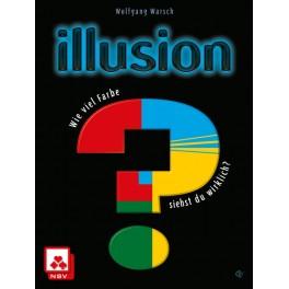 Illusion - juego de cartas