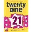 Twenty One - juego de dados