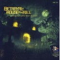 Betrayal at House on the Hill - Segunda Edicion - juego de mesa