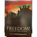 Freedom: Solo Mode Exapnsion - expansión juego de mesa