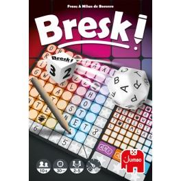 Bresk - juego de dados