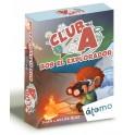 Club A: Bob el Explorador - juego de cartas