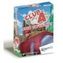 Club A: Jessie The Tourist - juego de cartas