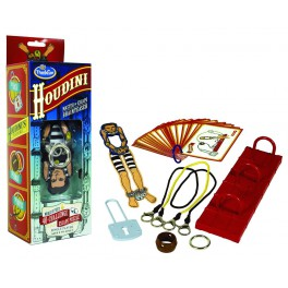 Houdini juego de mesa