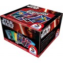 Ligretto: star wars rebels juego de mesa