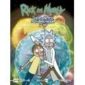 Rick y Morty: el juego de rol multidimensional y tal - juego de rol