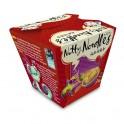 Nutty Noodles- juego de cartas