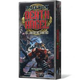Space Hulk: death angel juego de mesa