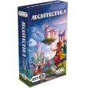 Arquitectura - juego de cartas
