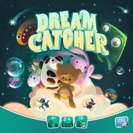 Dream Catcher - juego de mesa