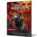 Dungeons and Dragons: Cuentos del Portal Bostezante - suplemento de rol