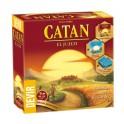 Catan: Edicion 25 Aniversario - juego de mesa