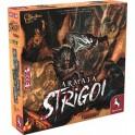 Armata Strigoi (castellano) - juego de mesa