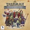 Talisman Cuentos Legendarios + PROMO