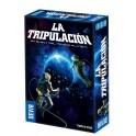La Tripulacion: En Busca Del Noveno Planeta - juego de cartas