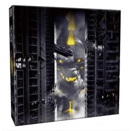 King of Tokyo: Edicion Oscura - juego de mesa