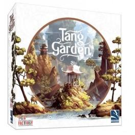 Tang Garden - juego de mesa