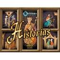 Orleans Stories - juego de mesa