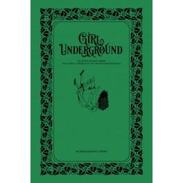 Girl Underground - juego de rol